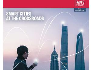Smart Cities at the Crossroads