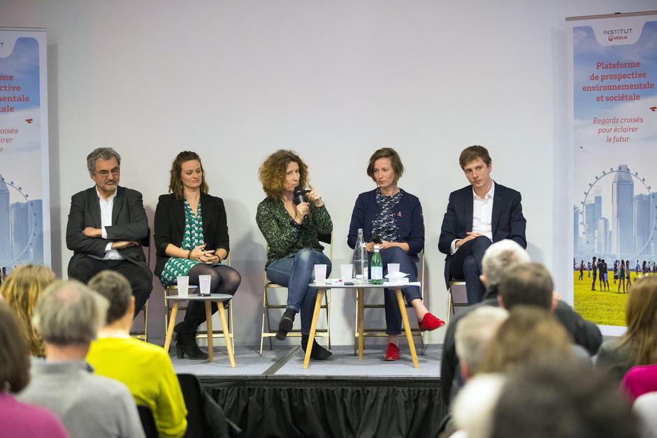 Workshops and seminars | Veolia Institute