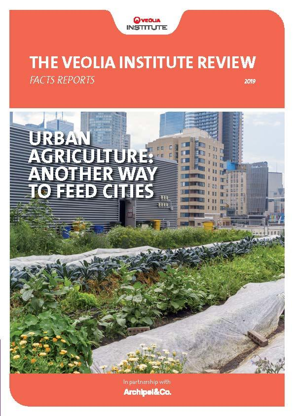 The Veolia Institute Review
